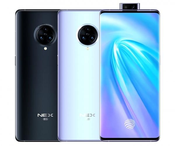 Klicken Sie auf die Grafik für eine größere Ansicht  Name:vivo-nex-3-smartphone.jpg Hits:11 Größe:139,9 KB ID:54969
