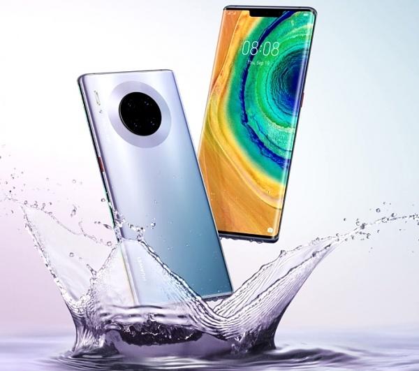 Klicken Sie auf die Grafik für eine größere Ansicht  Name:hauwei-mate-30-pro-smartphone.jpg Hits:108 Größe:219,2 KB ID:54974