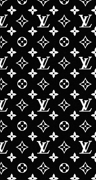 Klicken Sie auf die Grafik für eine größere Ansicht  Name:Louis Vuitton Handy Wallpaper Schwarz Weiß.jpg Hits:1362 Größe:135,4 KB ID:55190