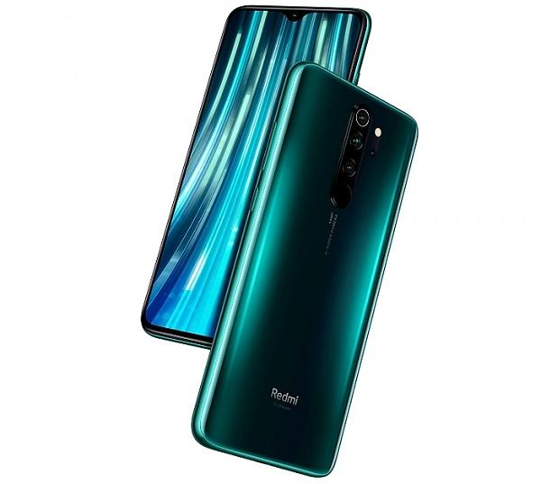Klicken Sie auf die Grafik für eine größere Ansicht  Name:xiaomi-redmi-note-8-pro-smartphone.jpg Hits:88 Größe:137,0 KB ID:55192