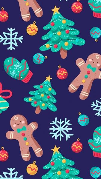Klicken Sie auf die Grafik für eine größere Ansicht  Name:Handy Wallpaper Weihnachten 7.jpg Hits:540 Größe:428,4 KB ID:55441