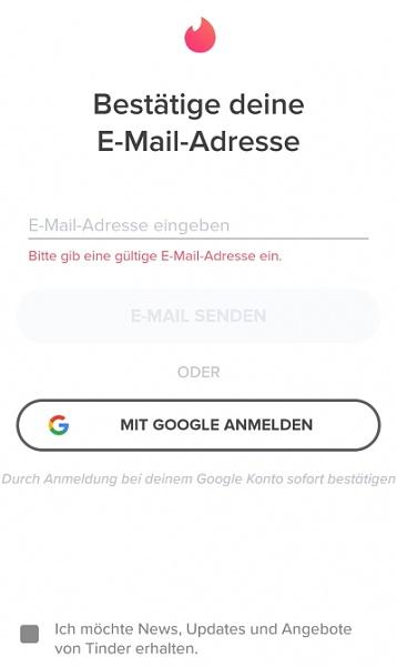 Klicken Sie auf die Grafik für eine größere Ansicht  Name:tinder-app-bestätige-deine-email-adresse-login-problem.jpg Hits:155 Größe:69,2 KB ID:55518