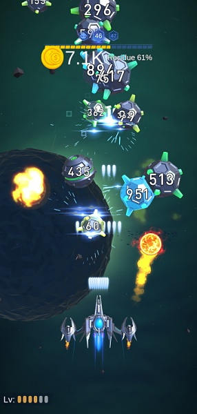 Android Grafik Spiele