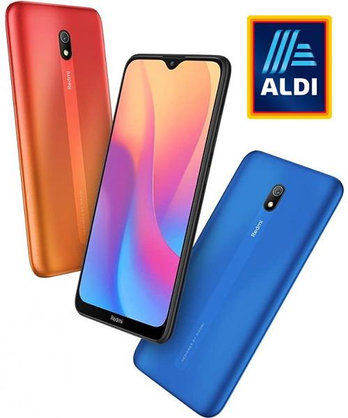 Klicken Sie auf die Grafik für eine größere Ansicht  Name:aldi-xiaomi-smartphone-redmi-8a.jpg Hits:60 Größe:191,3 KB ID:55766