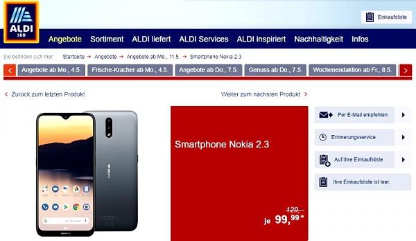 Klicken Sie auf die Grafik für eine größere Ansicht  Name:nokia-smartphone-2-3-aldi-süd-nord.jpg Hits:12 Größe:112,8 KB ID:55782