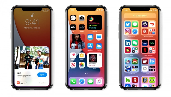 Klicken Sie auf die Grafik für eine größere Ansicht  Name:apple-ios-14-changelog-änderungen.jpg Hits:13 Größe:155,5 KB ID:55810