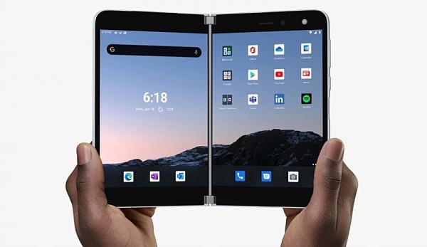Klicken Sie auf die Grafik für eine größere Ansicht  Name:surface-duo-klapp-smartphone-von-microsoft-facebook.jpg Hits:7 Größe:140,6 KB ID:55882