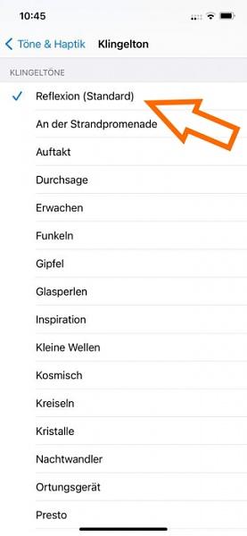 Klicken Sie auf die Grafik für eine größere Ansicht  Name:iphone-standard-klingelton.jpg Hits:17 Größe:71,3 KB ID:56293