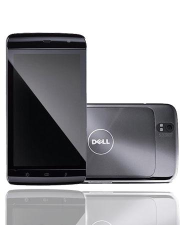 Dell Mini 5 ab Juni 2010 bei O2 erhältlich