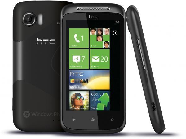 HTC Mozart: Erst ab dem 3. November bei der Telekom erhältlich