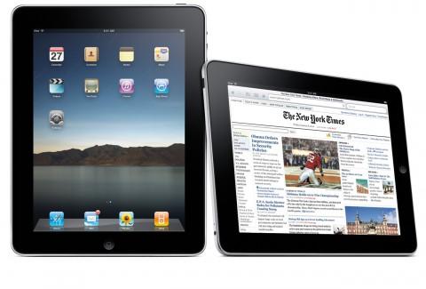 iPad bald bei Vodafone erhältlich?