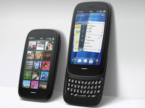 HP Pre 3: Der Palm Pre Nachfolger!