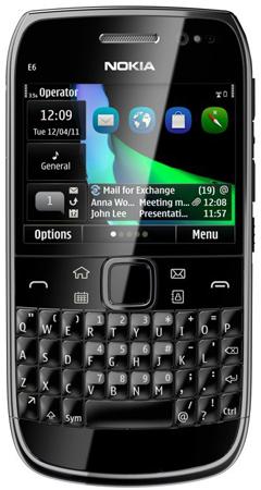 Nokia E6 und X7: Baldiger Verkaufsstart angekündigt