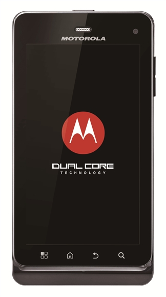 Motorola Milestone 3 jetzt offiziell best�tigt!