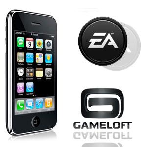 iPhone und iPad Spiele von Gameloft und EA auf 79 Cent gesenkt