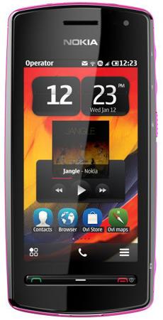 Nokia 600: Verkauf noch vor dem Auslieferungsdatum eingestellt