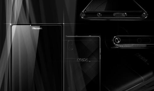 Prada Phone 3.0: Neues Luxus-Handy für 2012 geplant