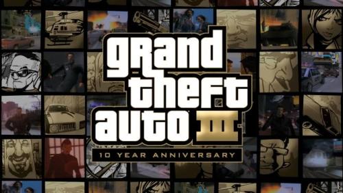 GTA III Grand Theft Auto für Android und iOS ab 15.Dezember