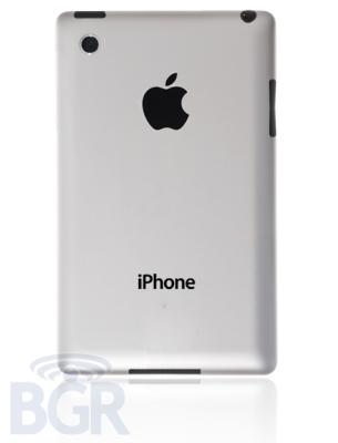 iPhone 5: Release im Herbst 2012