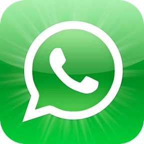 WhatsApp bald nicht mehr kostenlos