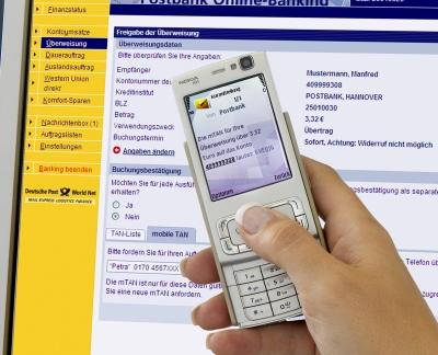 Tipps zum mobilen Online-Banking