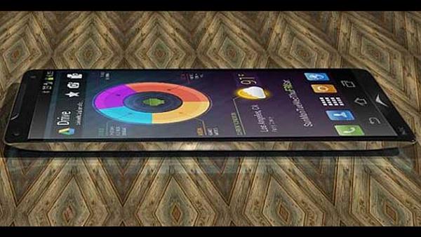 HTC M 7 � das neue Flagschiff von HTC