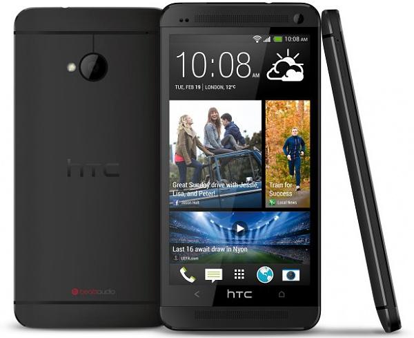 HTC ONE Max und HTC ONE Mini - Release im Herbst 2013?