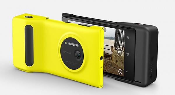 Nokia Lumia 1020 - Bestes Kamera-Smartphone der Welt offiziell vorgestellt!