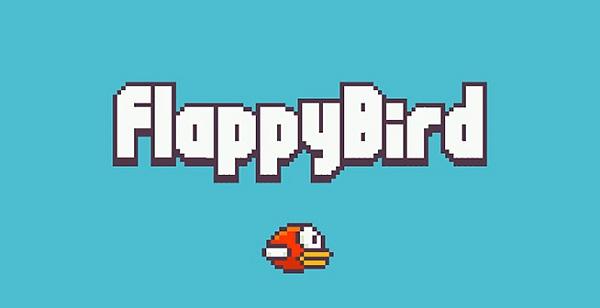 Flappy Bird App - Als Android-APK Download hier zum herunterladen!