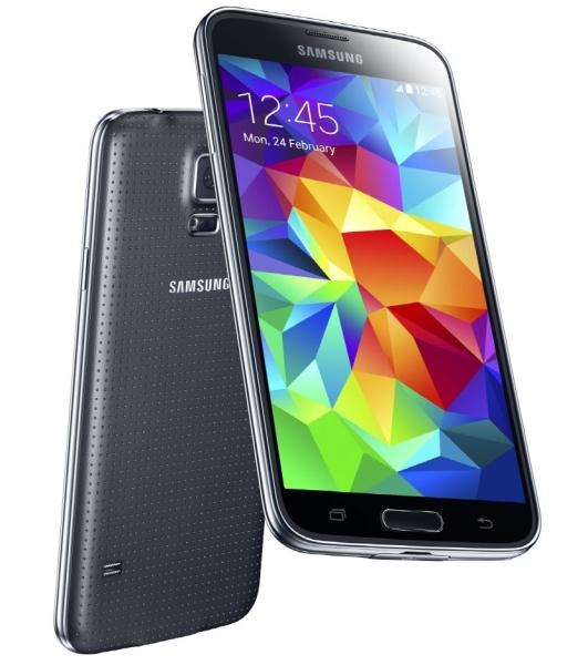 Galaxy S5: Neues Android-Smartphone ein schlechter Witz!