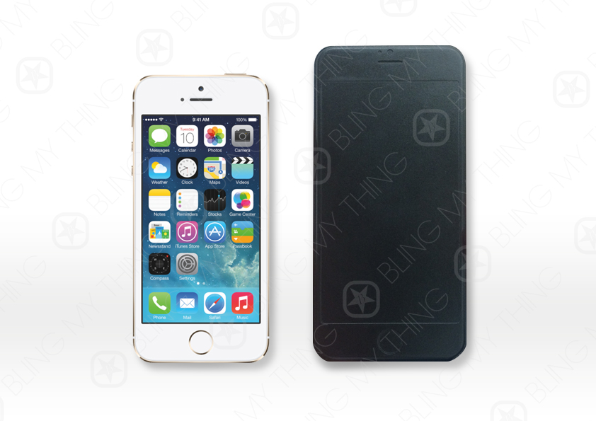 Apple iPhone 6: Zeigt Dummy-Version die neue iPhone-Generation?