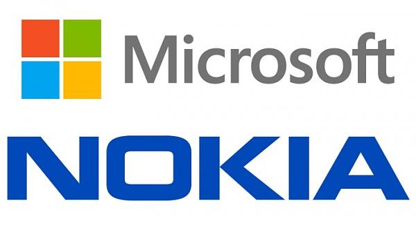 Tschüss NOKIA - Hallo Microsoft Mobile...!