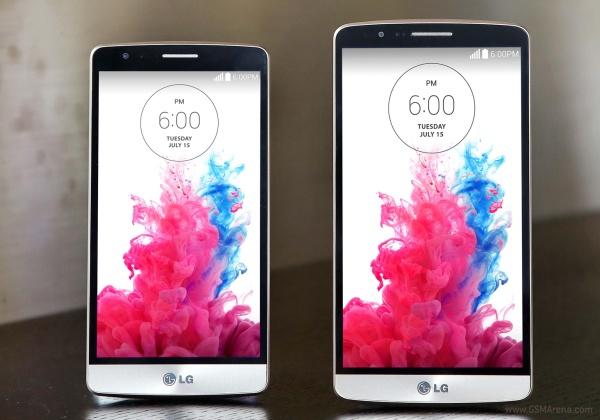 LG G3 S: Das Mini-Smartphone mit den Elefantenfüßen!