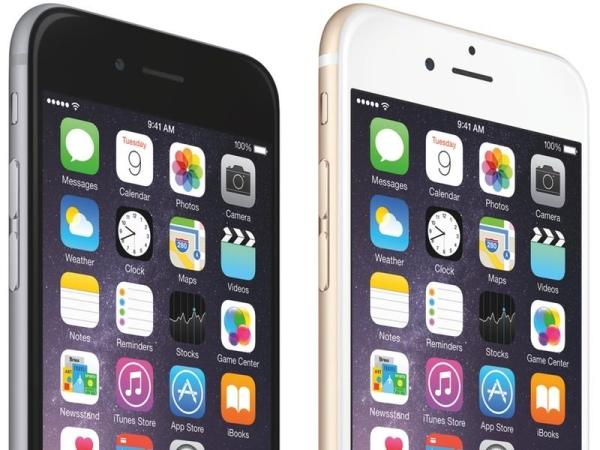 Das Warten hat ein Ende: Das neue iPhone 6 ist da!