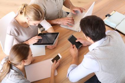 Smartphone und Co. absetzen: Fiskus zeigt sich gro�z�gig