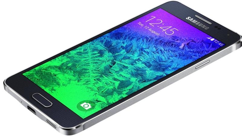 Samsung Galaxy Alpha f�r 569.- Euro g�nstig kaufen!