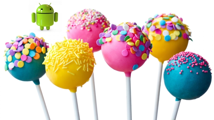 Android Lollipop Download ab 3.November verf�gbar!