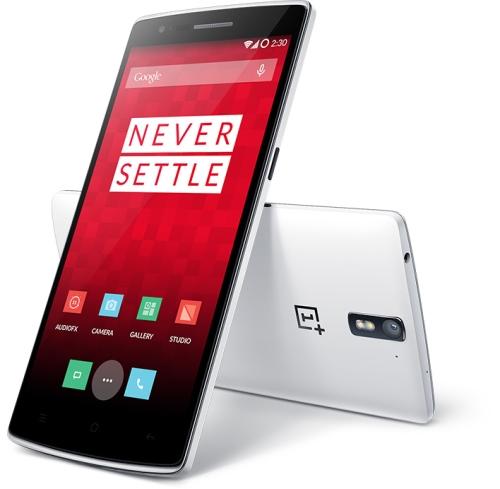 OnePlus One ohne Einladung kaufen: Heute ab 16 Uhr!
