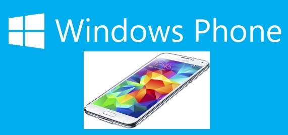 Samsung Galaxy mit Windows Phone - bald Realität?