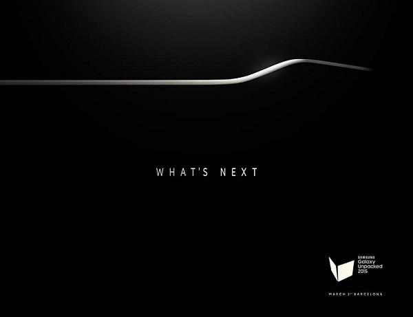 Galaxy S6 & S6 Edge: Release am 1.März 2015