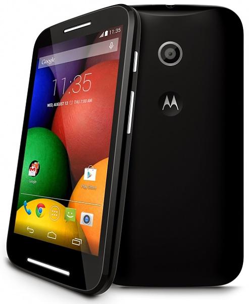 Bald bei Aldi: Motorola Moto G2 Smartphone für 139.- Euro