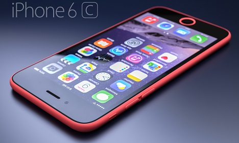iPhone 6C: Neue Spekulationen um Billig-iPhone