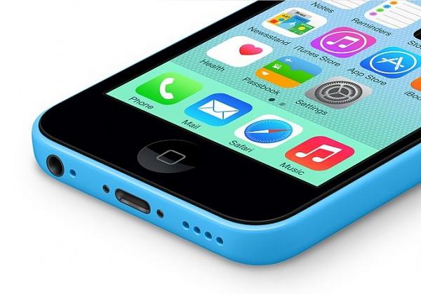 Apple iPhone 5C bald bei ALDI/Hofer Discounter für 299.- Euro