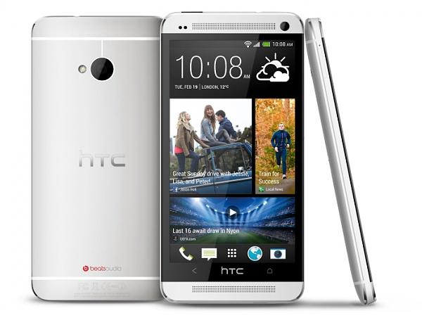 HTC One M7: Keine Android-Updates mehr in Zukunft!