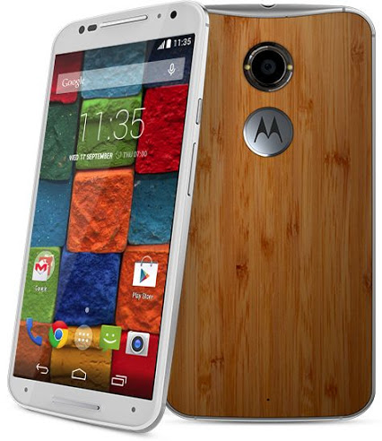 Moto X2: Android 5.1 Update bringt bessere Performance