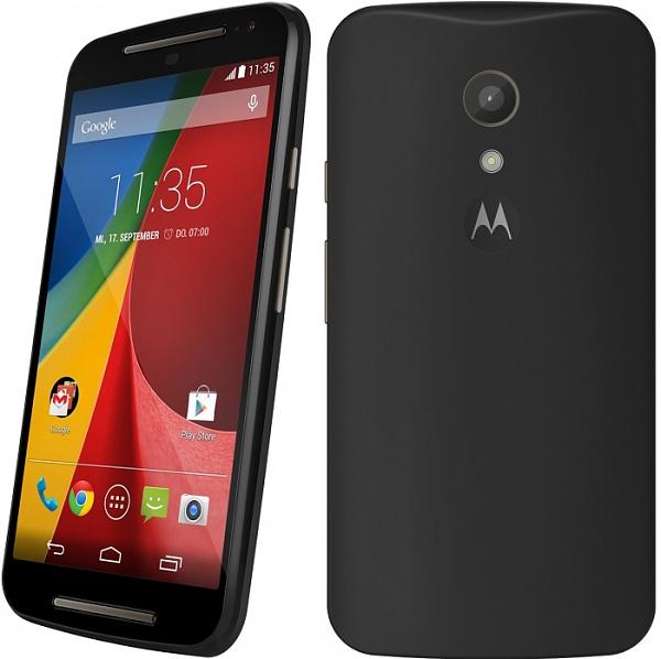 Aldi Süd: Motorola Moto G 2. Generation ab Donnerstag für 139€ im Angebot