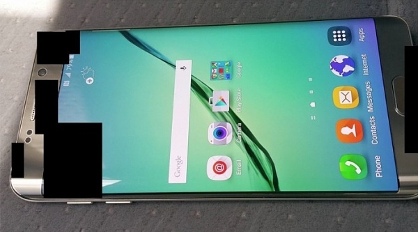 Galaxy S6 Edge Plus oder S6 Note? Samsung plant neues Smartphone