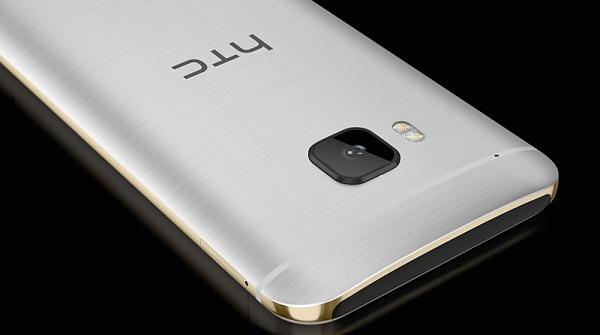 HTC One M9+ Smartphone kommt Ende 2015 zu uns nach Deutschland