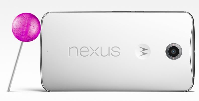 Nexus 6 im Google Play Store: Preis ist wieder bei 489.- Euro gelandet!