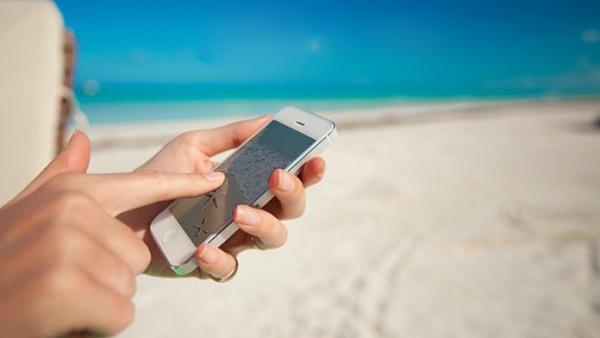 Smartphone: Roaming-Geb�hren im Urlaub vermeiden